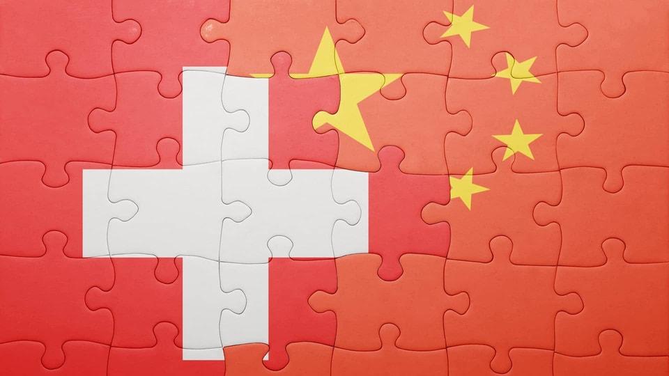 Schweizer Delegation in China - «Es ist nicht alles Friede, Freude, Eierkuchen