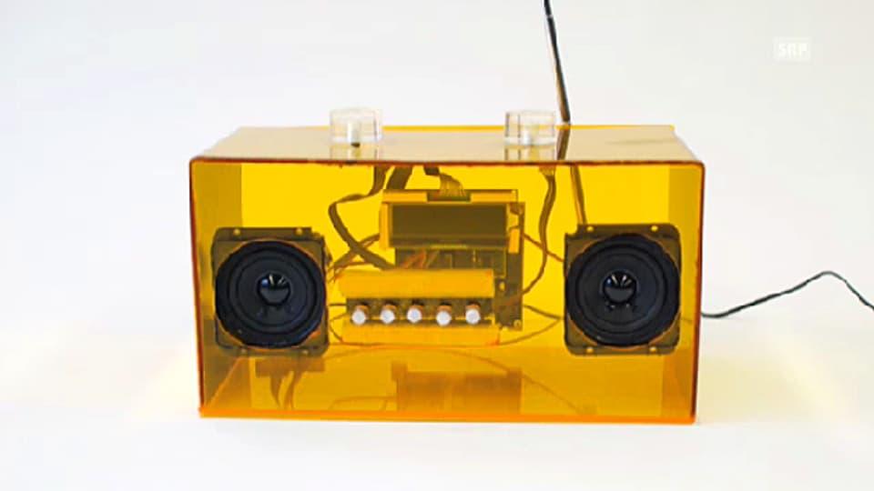 Radiowerkstatt