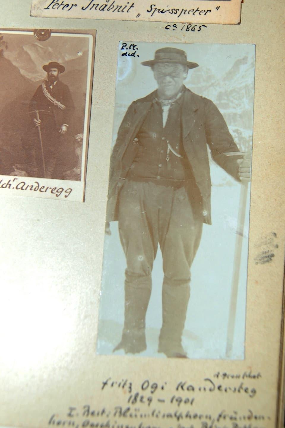 Fritz Ogi