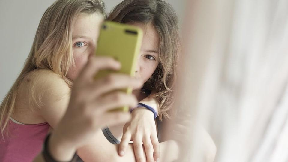 Boomende Video-App - Darum ist «TikTok» so beliebt