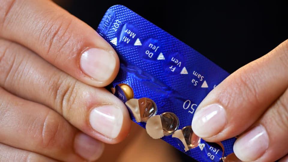Die Pille – das kleine Wundermittel