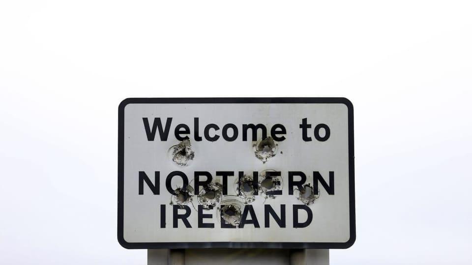Brexit ohne Abkommen – Tausend Polizisten trainieren für Einsatz an irischer Grenze