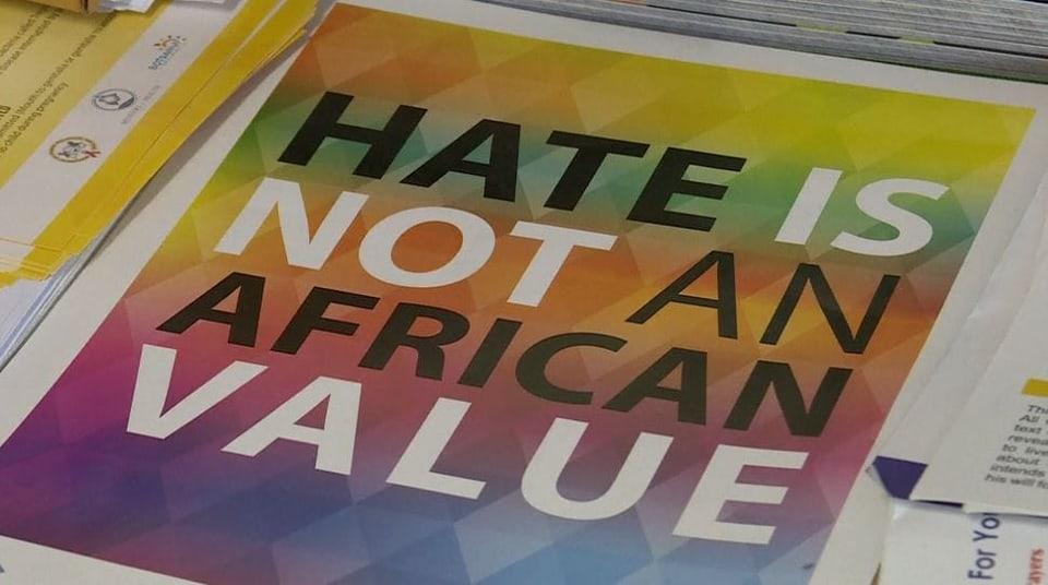 Seltenheit südlich der Sahara – Homosexuelle Beziehungen sind in Botswana nicht mehr strafbar