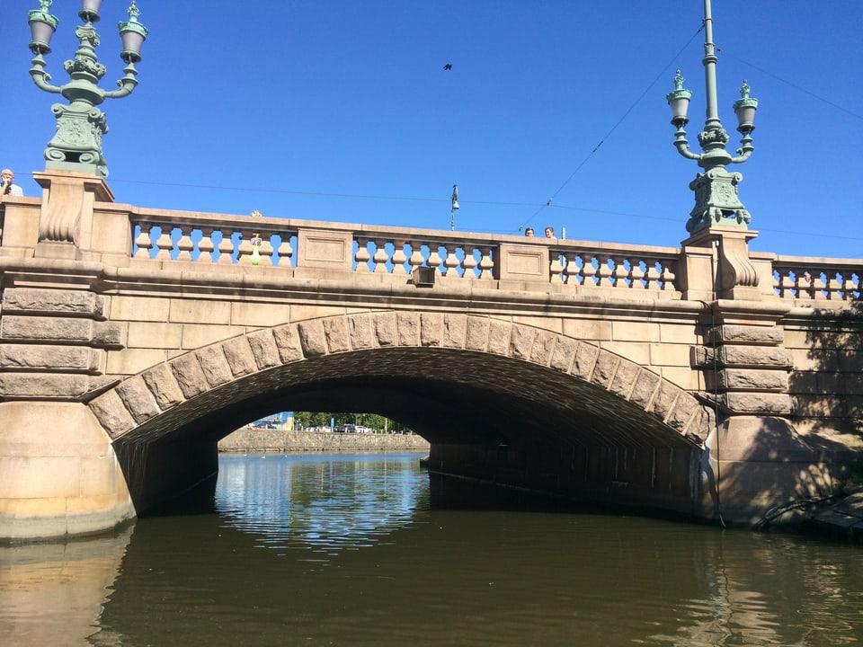 Numerusas punts èn significantas per Göteborg.