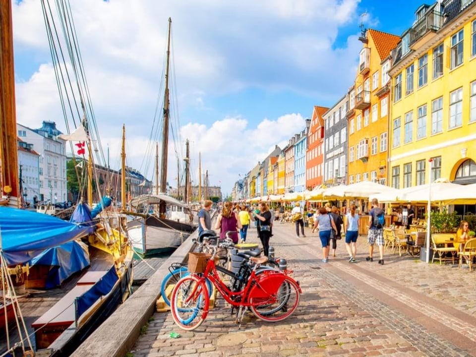 2014 – Kopenhagen