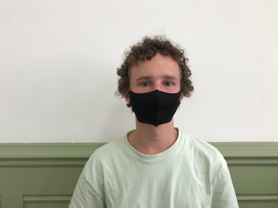 Luc Manser, 15