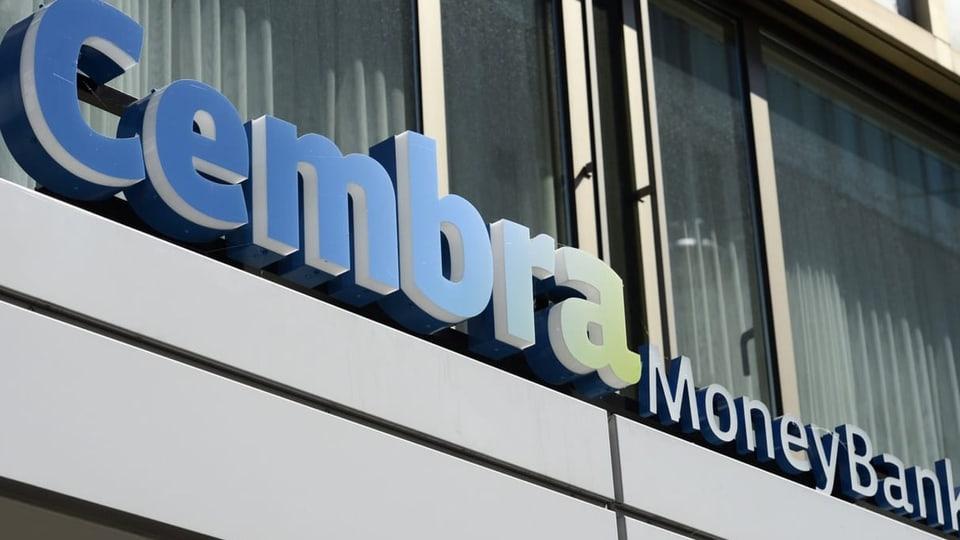 Cembra und Migros beenden Zusammenarbeit bei Kreditkarte
