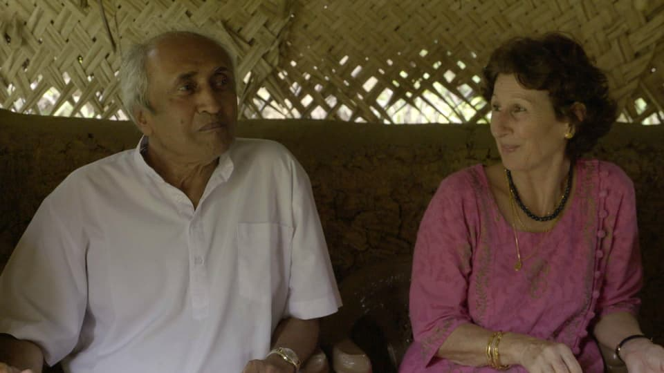 Rita und Rangie Amitrigala