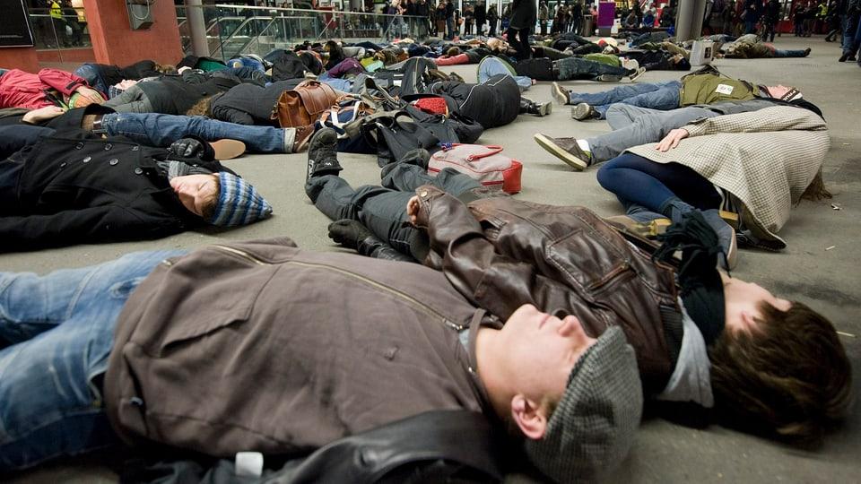 Flashmob: