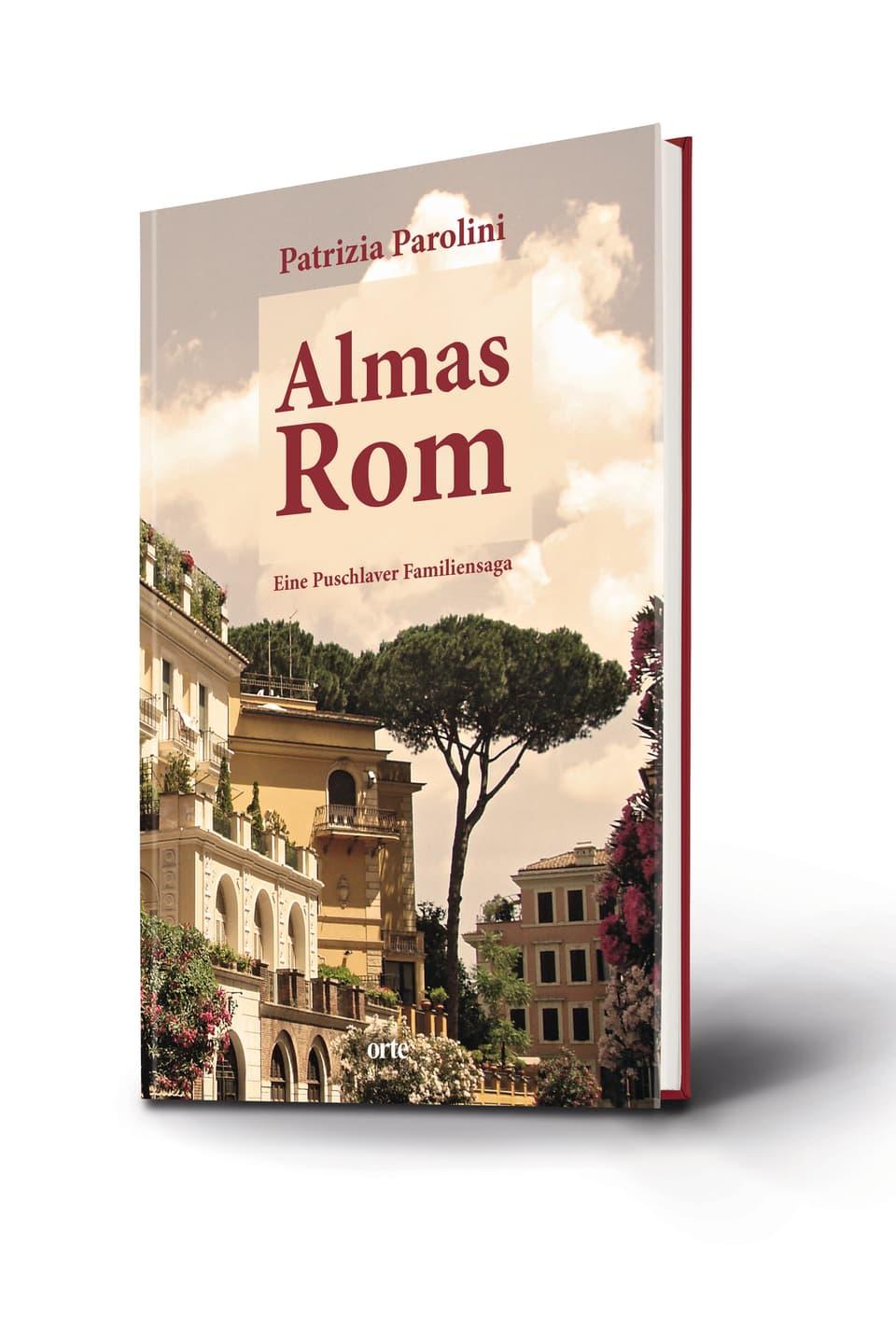 Almas Rom – ina saga da famiglia.