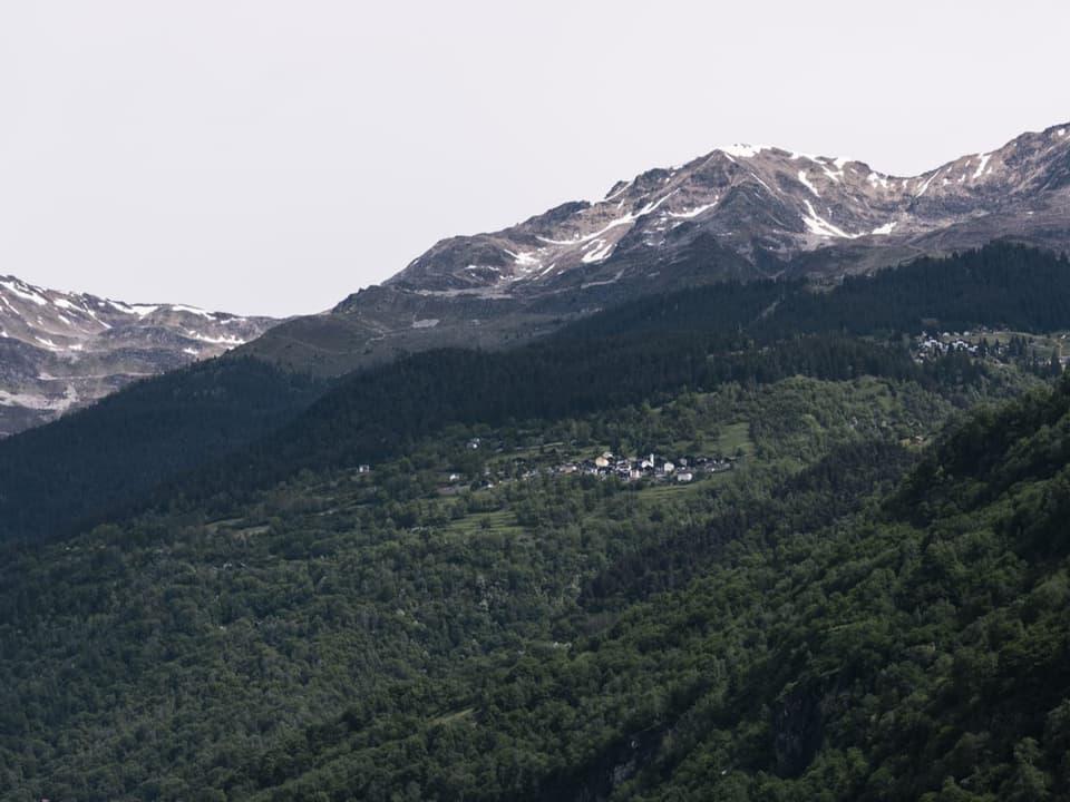 Campello in der Schweiz