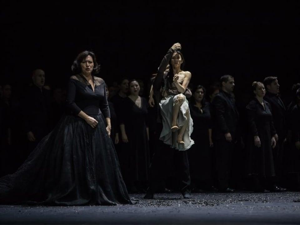 Impressiuns da la messa da requiem da Giuseppe Verdi