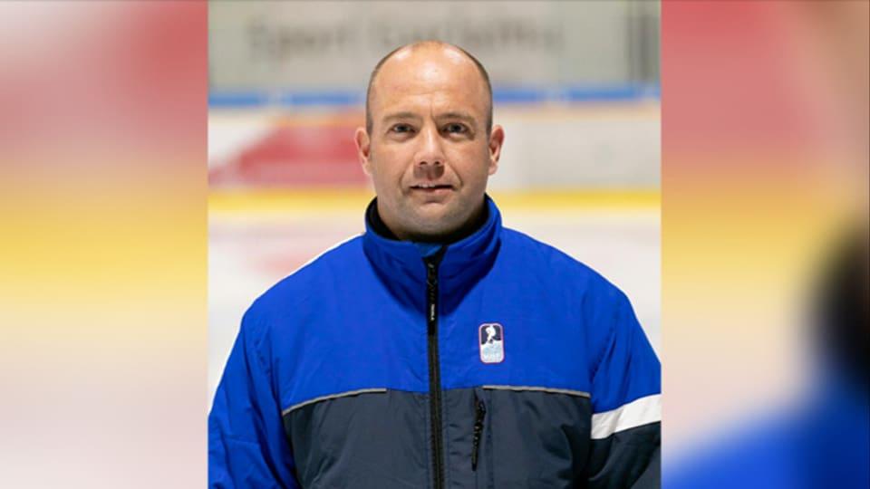 Alexander Aufderklamm.