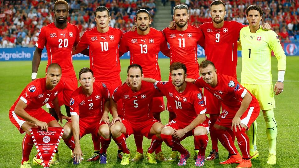 fuГџball nationalmannschaft