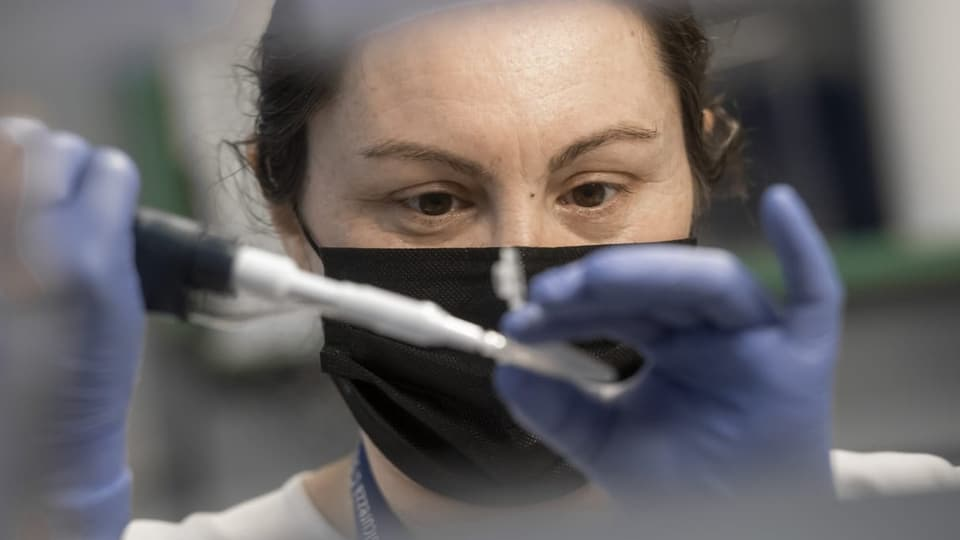 Druck auf Ungeimpfte in Nachbarländern steigt