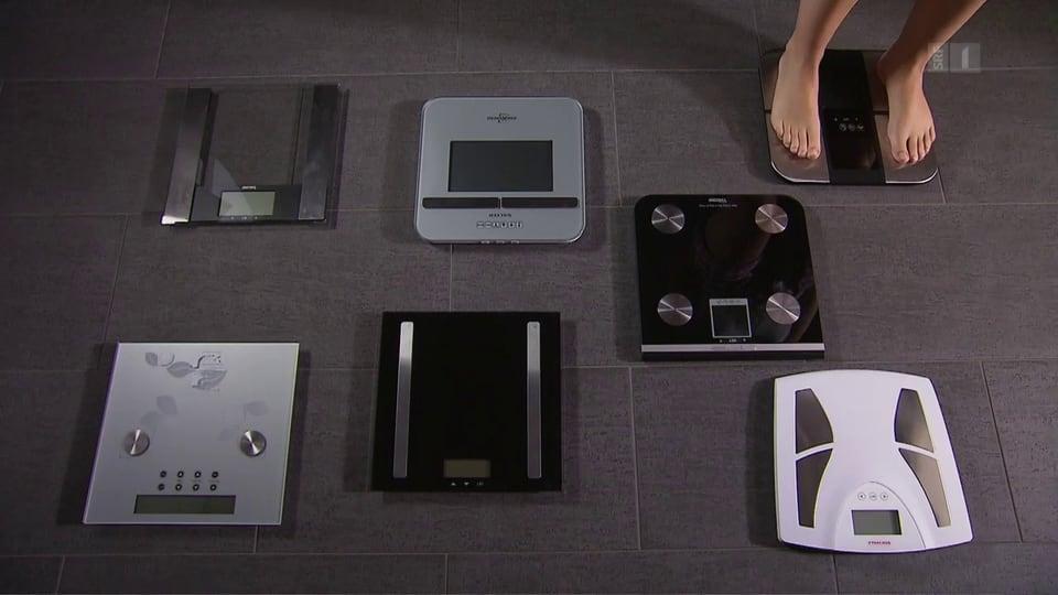 k rper geist t glich auf die waage l sst kilos purzeln. Black Bedroom Furniture Sets. Home Design Ideas