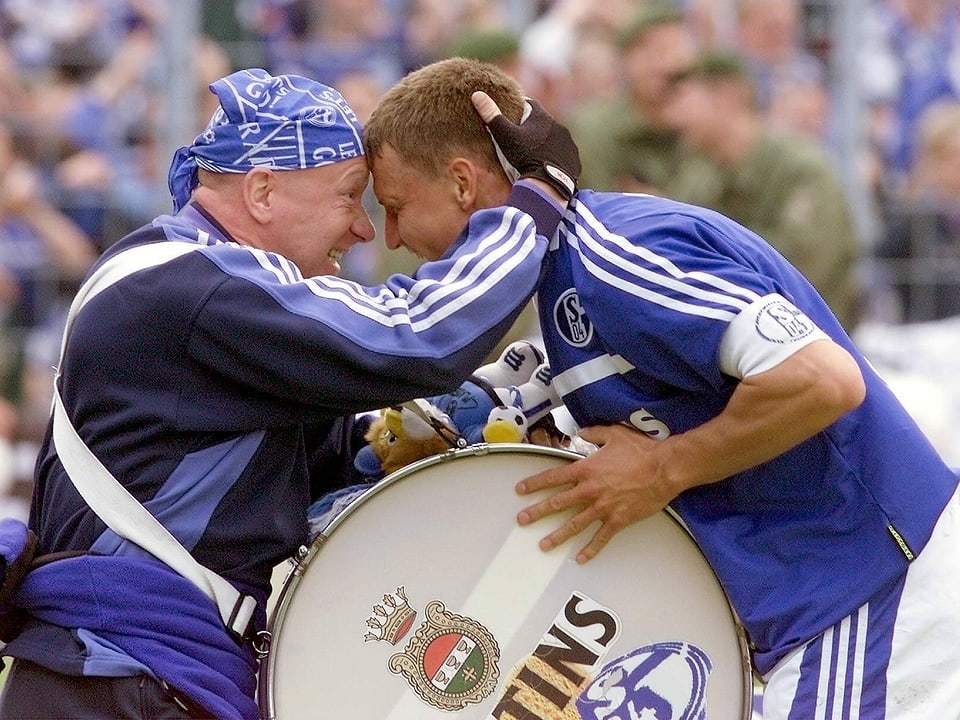Schalke 4 Minuten Meister