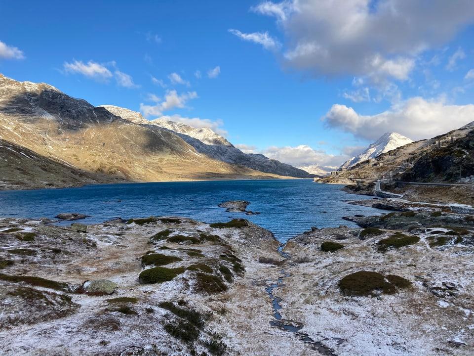 Lago Bianco/GR
