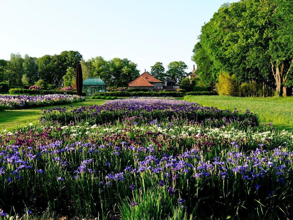Vullierens Jardin (VD).