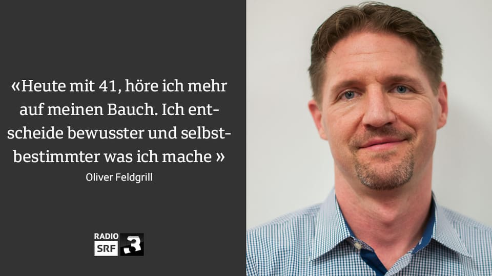 Oliver Feldgrill.