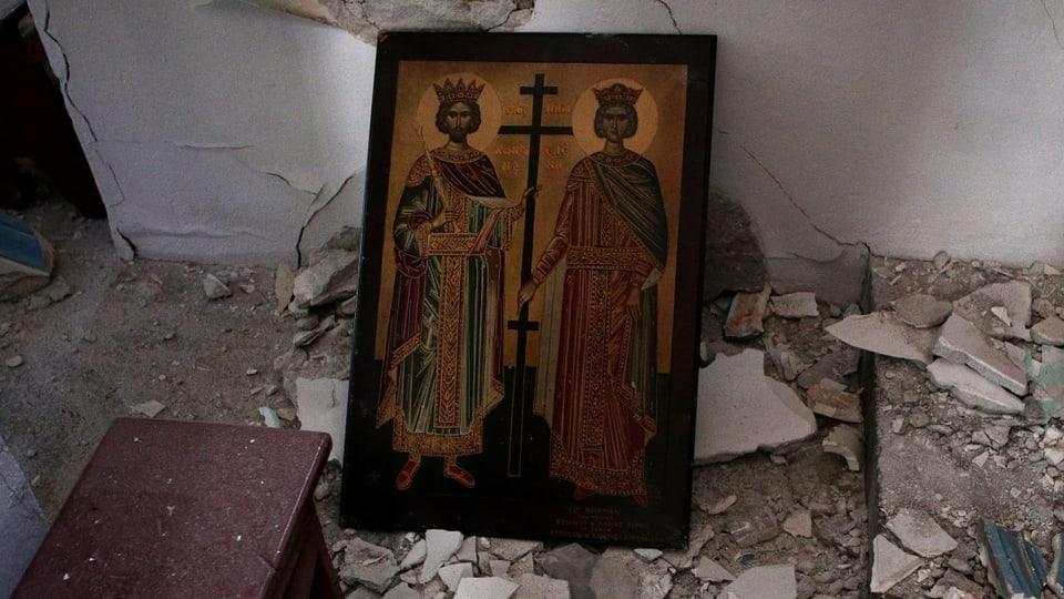 Geplante Verfassungsänderung - So will Griechenland «religionsneutral» werden