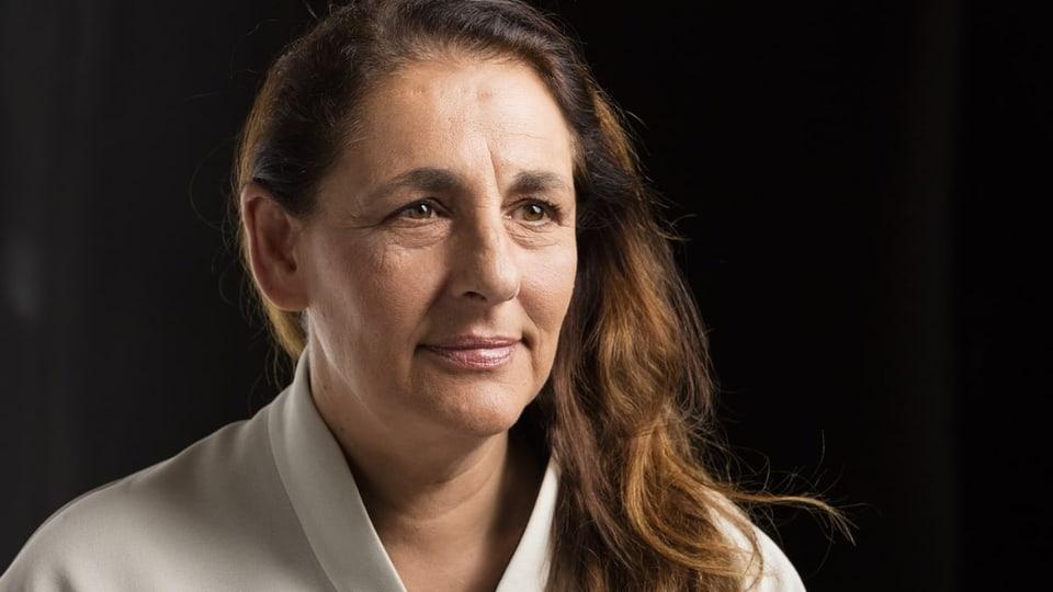 Jacqueline Badran