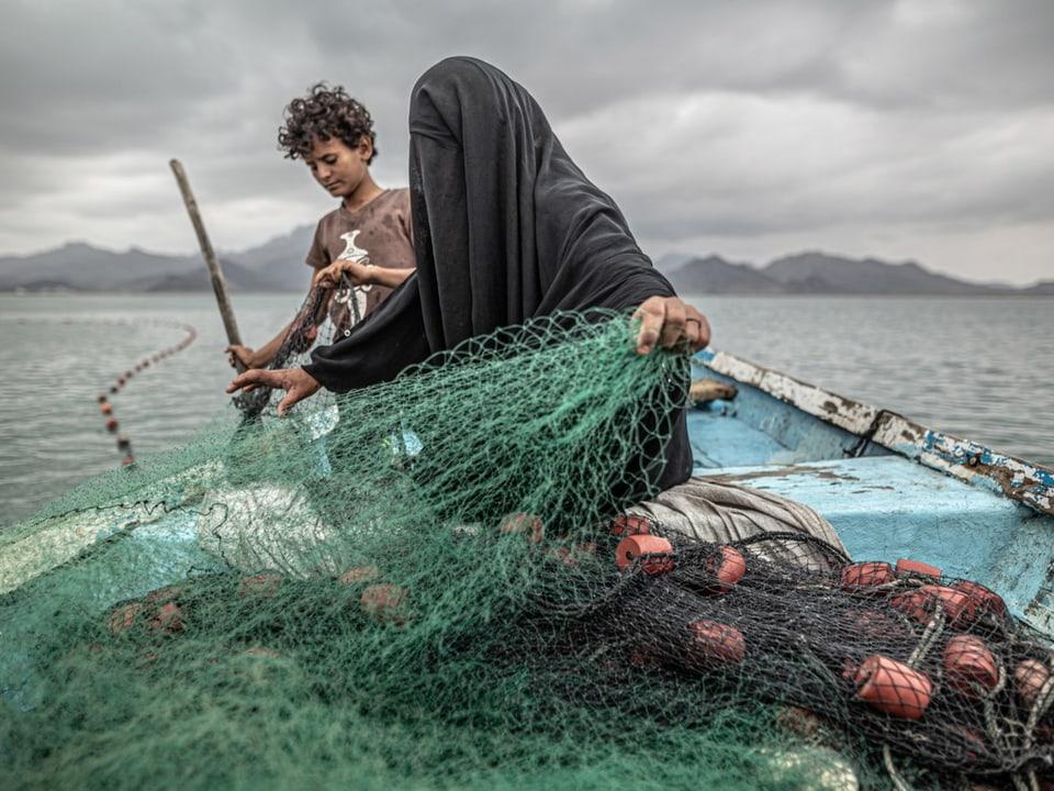 «Yemen: Hunger, eine weitere Kriegswunde»