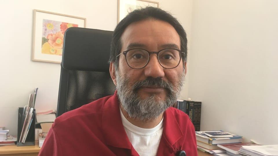 Ricardo Silva Ramos