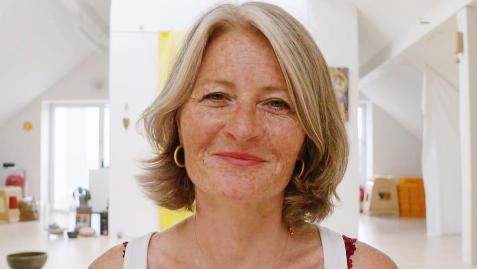 Luzia Bertschinger