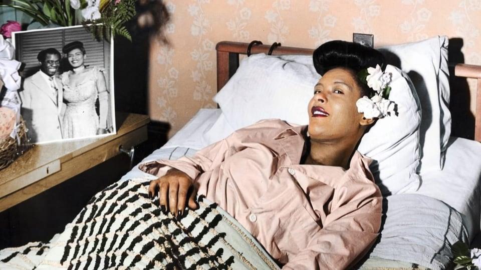 Dokfilm «Billie»: eine echtere, historischere Interpretation der grossen Billie Holiday