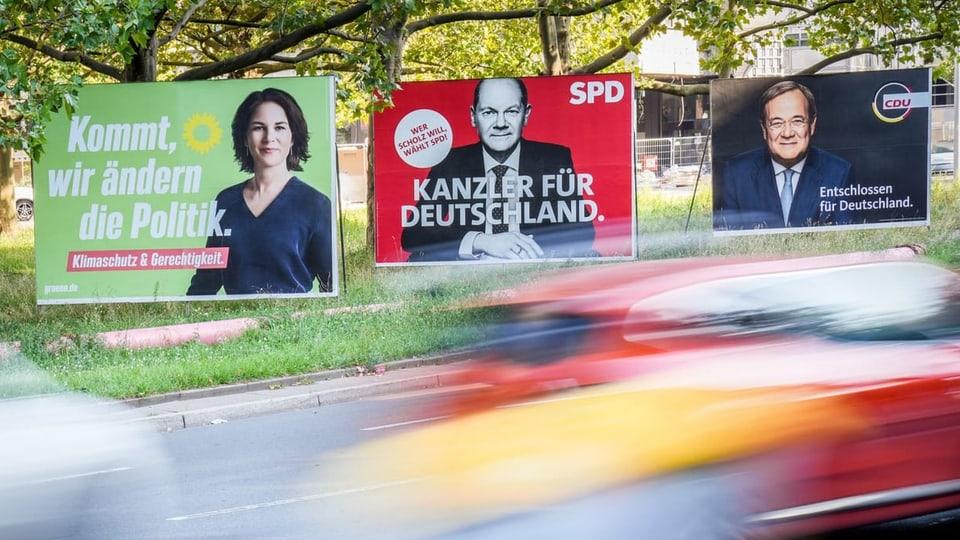 Tgi vegn successur u successura d'Angela Merkel?