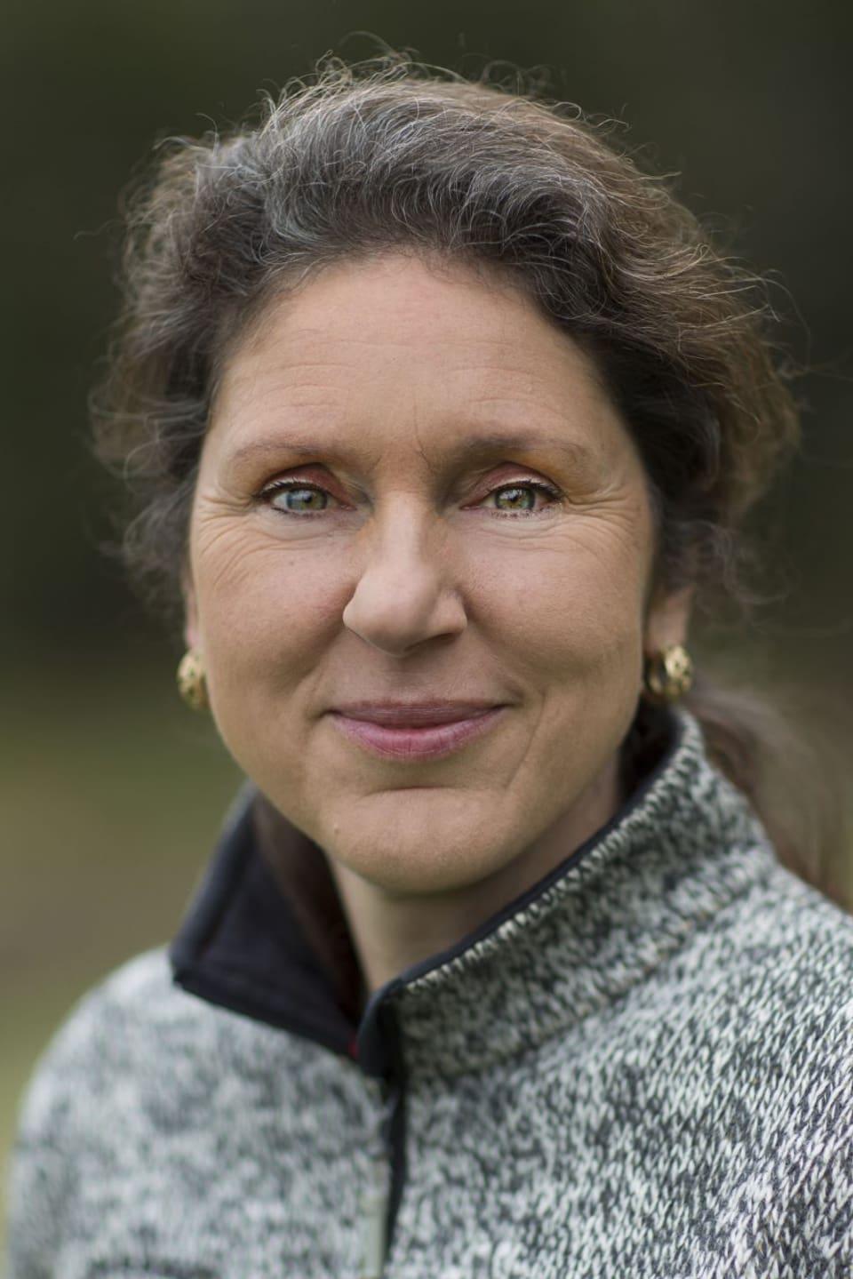 Astrid Eichin