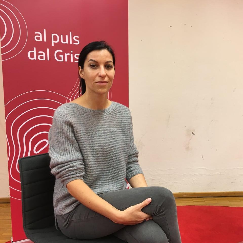 Corina Gustin