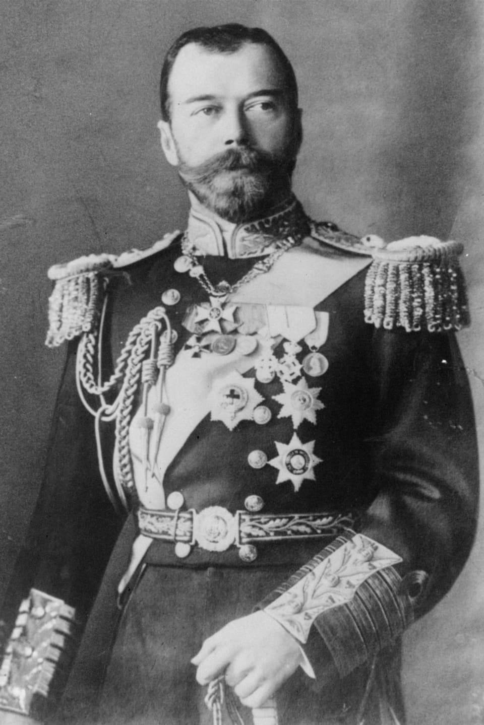 Zar Nikolaj Romanow – l'ultim zar da l'imperi russ