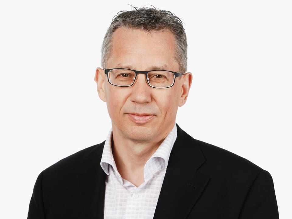 Peter Brandenberger