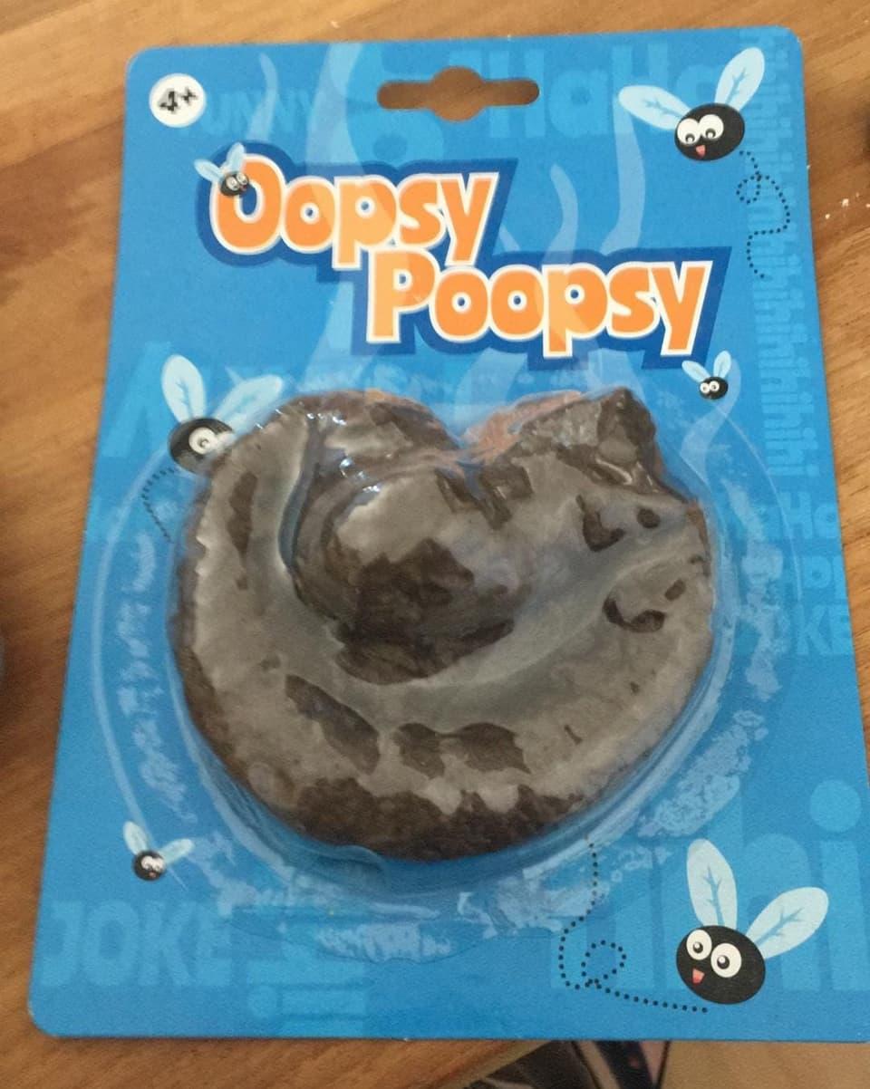 Oopsy Poopsy