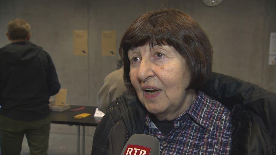 Magdalena Popescu-Marin