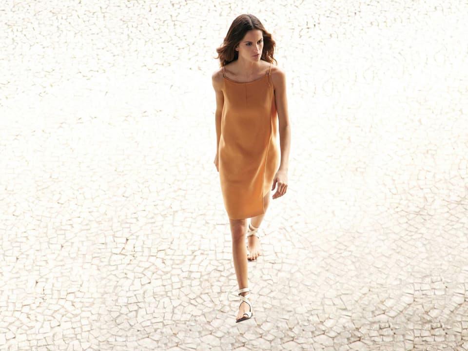 Mit Francisco Costa sorgt ein brasilianischer Creative Director dafür, die US-Marke Calvin Klein ein bisschen kosmopolitischer zu machen.