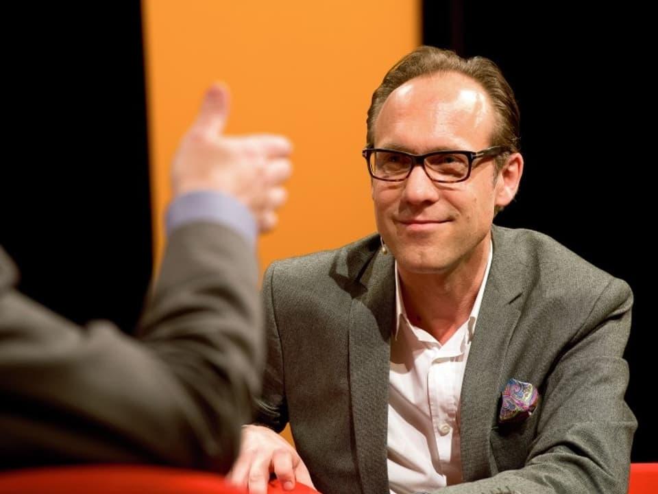 Christian Zeugin.