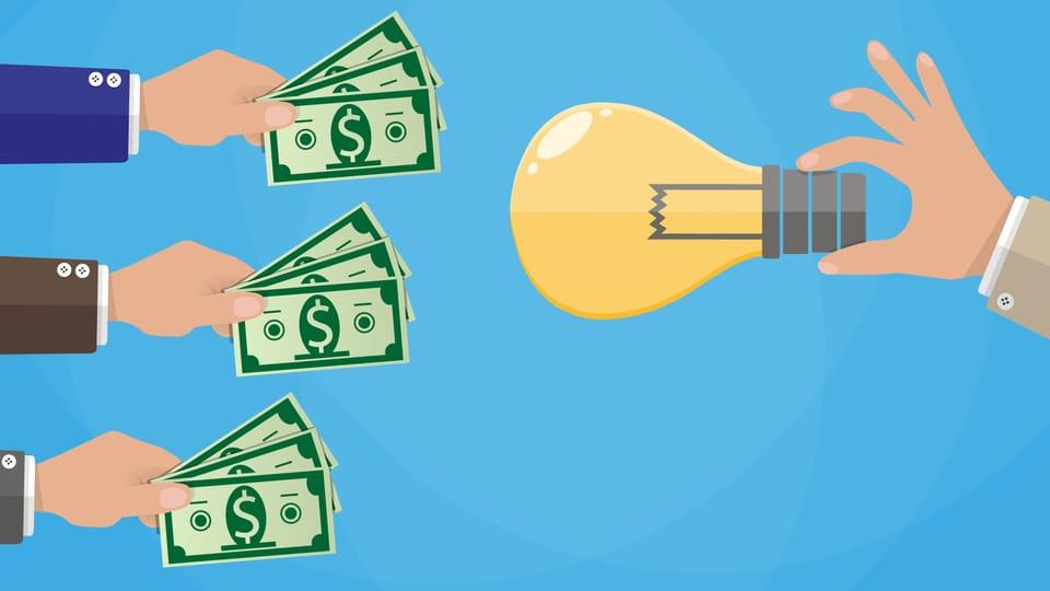 Crowdfunding in der Wissenschaft