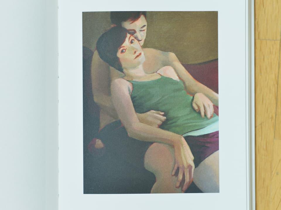 Der Künstler Andreas Gefner studierte an der Hochschule für Gestaltung Luzern.