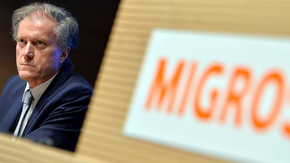 Expansion Und Discounter Kampf Bei Der Migros Endet Die Ara