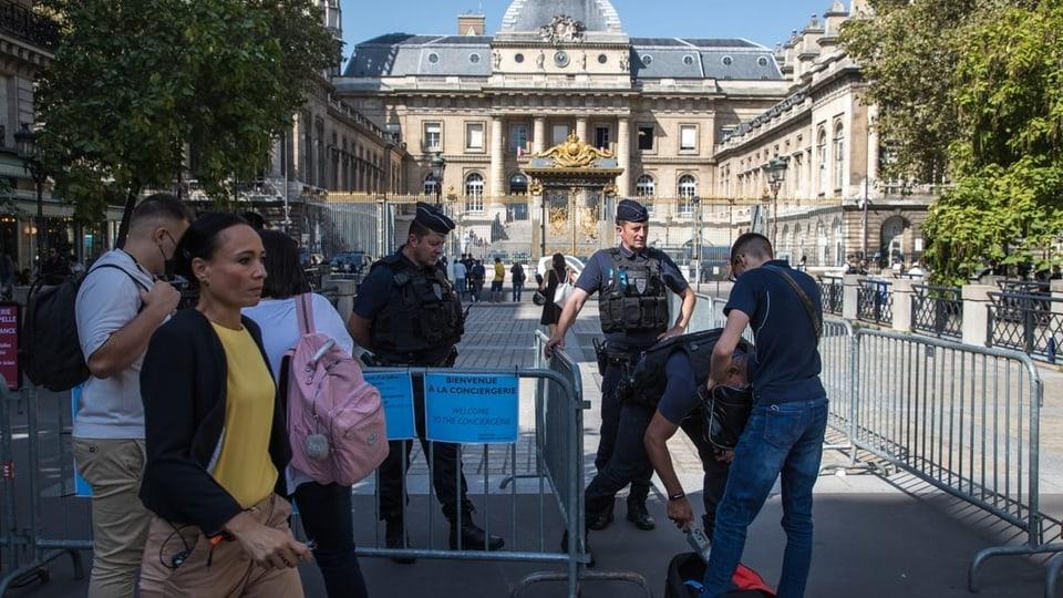 Prozess um Pariser Terroranschläge: Aufarbeitung eines nationalen Traumas