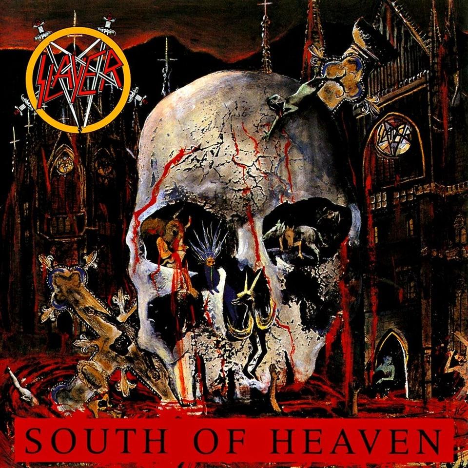 Slayer «South of Heaven»