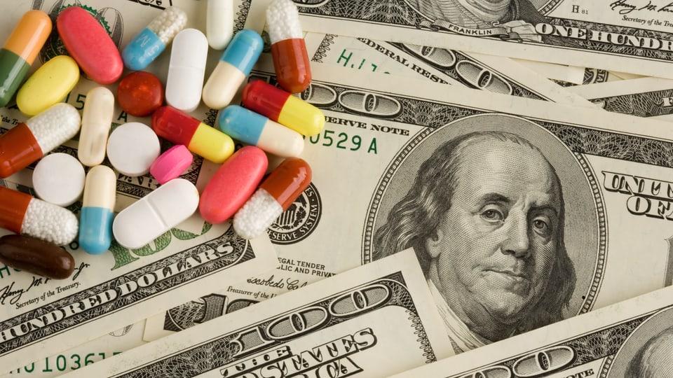 Verdient die Pharma Branche zu viel?