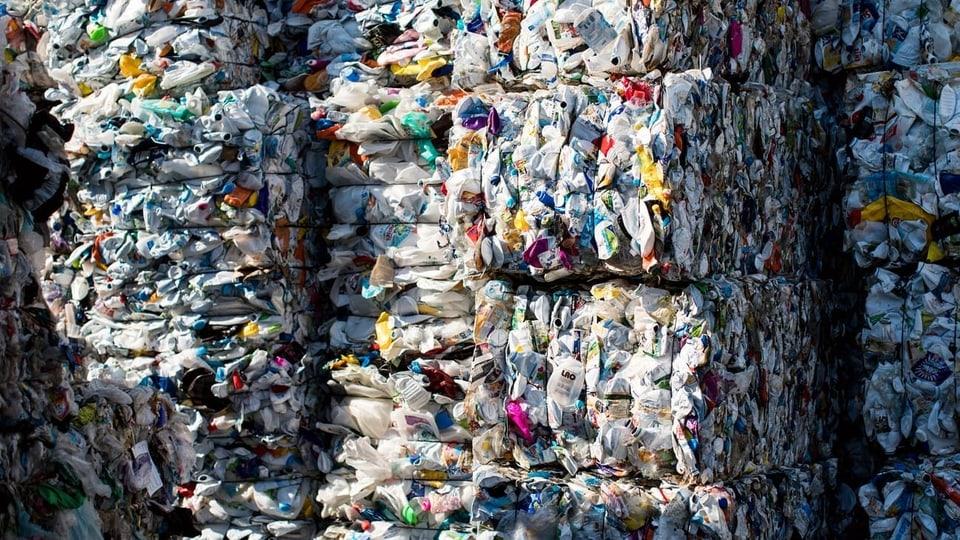 «Zero Waste» ist in der Schweiz nicht sinnvoll  (Artikel enthält Video)