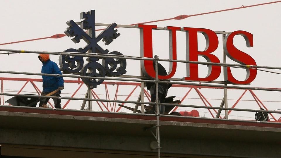 UBS auf der Anklagebank – «Noch ist die Geschichte nicht bewältigt»