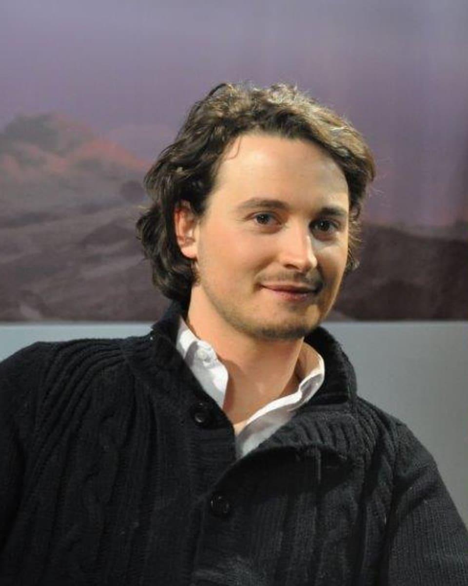Mirko Baselgia da Lantsch