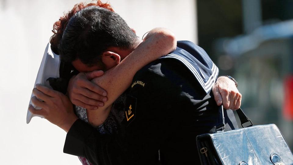 Neuseeland Anschlag Picture: Neuseeland Zeigt Grosse Solidarität