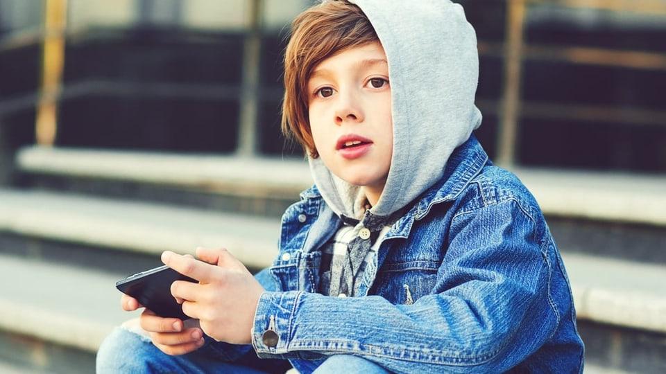 USA: Apples Kampf gegen Kinderpornografie